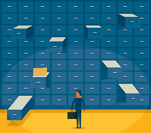 Catch employee fraud with data mining