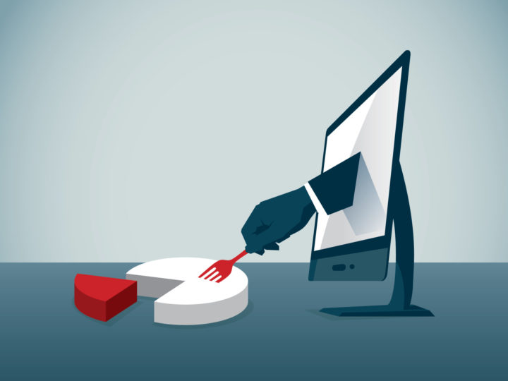 Protecting your business from cyber risks