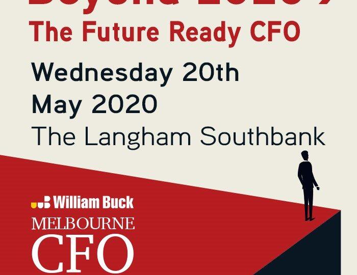 VIC CFO Symposium