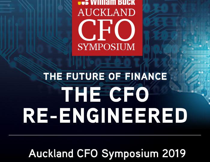 Auckland CFO Symposium