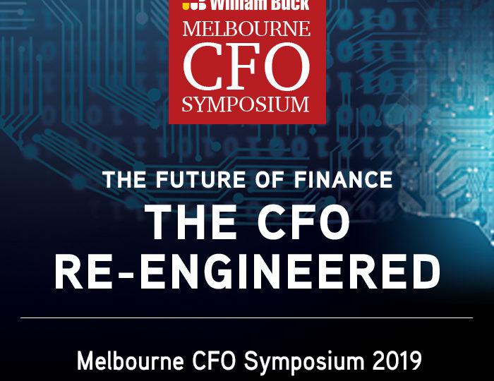 VIC CFO Symposium – Spring