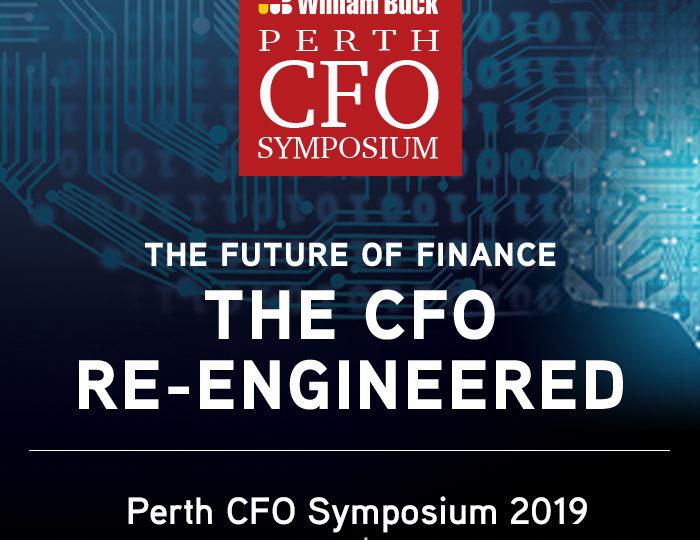 WA CFO Symposium