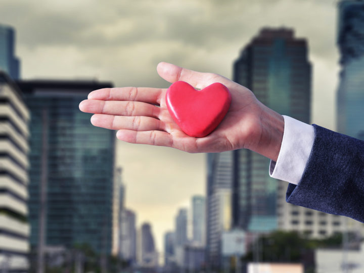 The Romance of Being a CFO