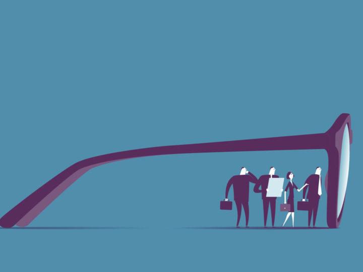 The CFOs '20-20 vision'